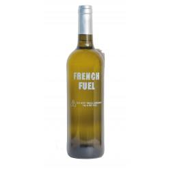 French Fuel Blanc 2017
